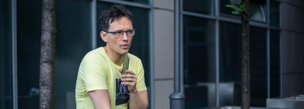 Szymon Kołodziejczyk Język Filmu