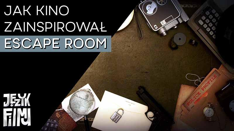 Escape Room w filmach