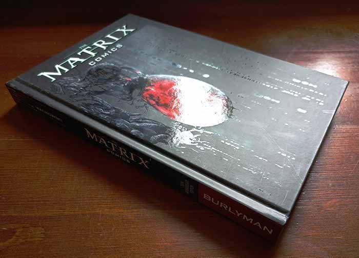 Komiks Matrix 20th Anniversary 2019